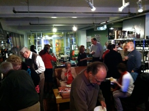 Dec. 2014 Holiday Meeting/Party