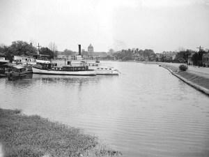 bayou saint john houseboats